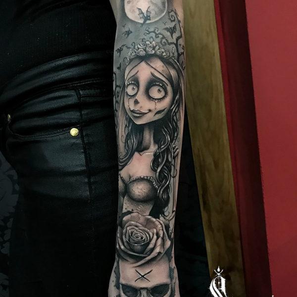 novia-cadaver-tatuaje