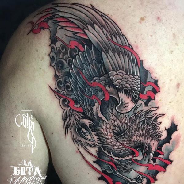 tatuaje-fenix