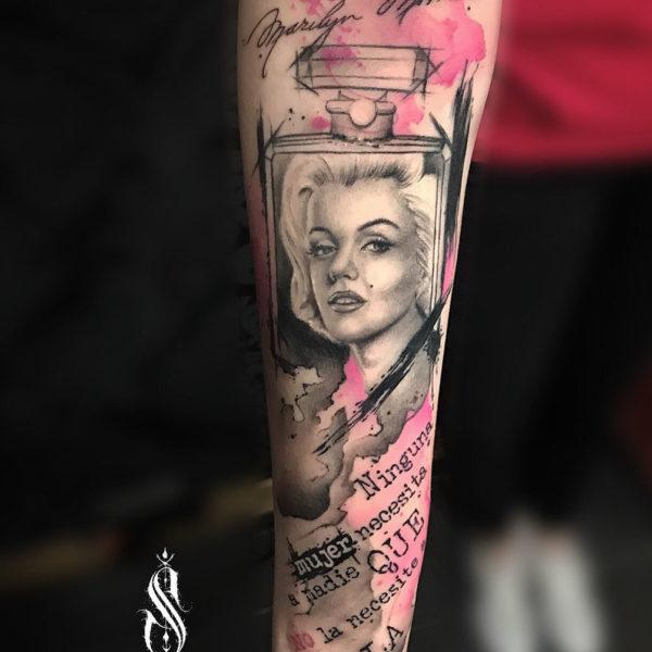 tatuaje-marilyn