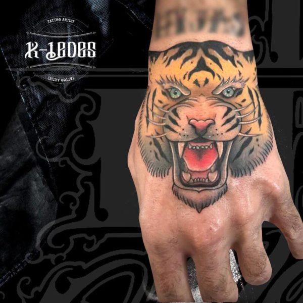 tigre-kledes